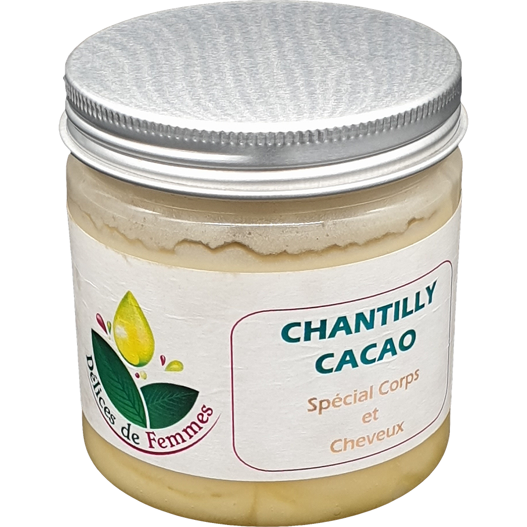 Chantilly cacao